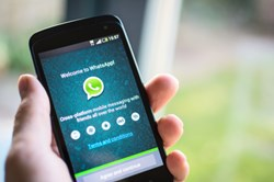 Spammers Target Mobile Messaging Users in New Malware Blitz