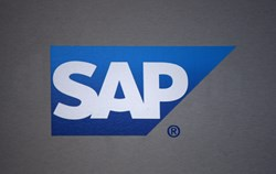 SAP makes enterprise software applications for tracking and managing business operations, and is used by an estimated 86% of Forbes 500 companies (Photo credit: 360b/Shutterstock.com)