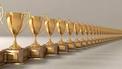 The non-profit-driven awards showcase excellence in federal government information security