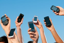 According to the Federal Communications Commission, cell phone thefts account for 30% to 40% of all robberies nationwide