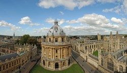 The University of Oxford will open the doors on a new Centre for Doctoral Training in Cyber Security in October