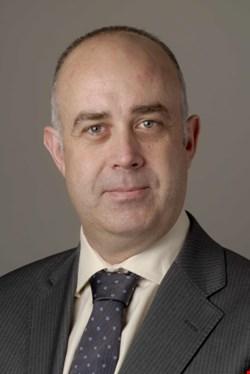 Duncan Garner