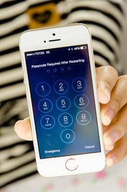 Aussie Apple Fans Awake to Find Hackers Have Locked their Devices