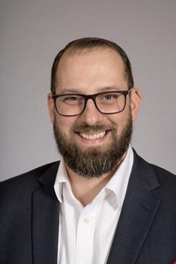Ben Oster, Senior Product Manager, WatchGuard Technologies