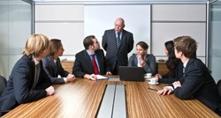 A frequently cited critical success factor for any initiative is senior management commitment.