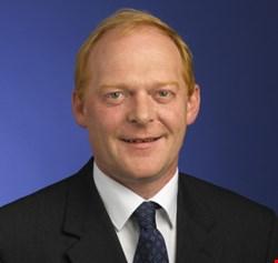 George Thompson, KPMG