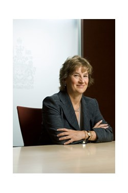 Jennifer Stoddart, Canada's federal Privacy Commissioner
