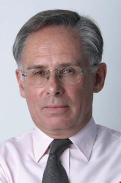 Peter Sommer, London School of Economics