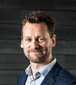 Adam Philpott, EMEA president, McAfee Enterprise