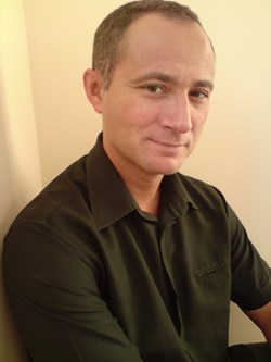 Stuart Okin, Comsec Consulting