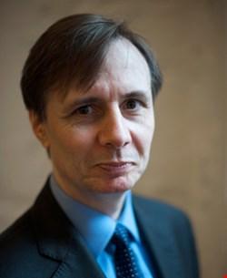 Tim Watson, De Montfort University