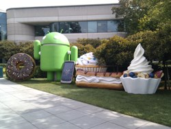 The recent ups and downs of Android applications have put it in the crosshairs of the security industry