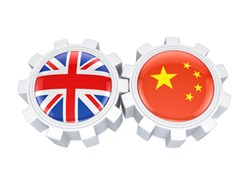 The UK government has pledged to investigate its relationship with Huawei, the China-based security technology vendor