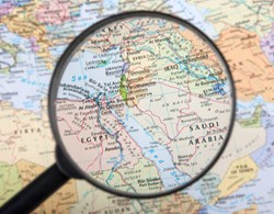 Middle East Malware Rates Five Times Worldwide Average