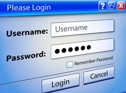 Forrester researcher Chenxi Wang recommends that organizations provide users with a password strength tool