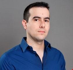 Gil Barak