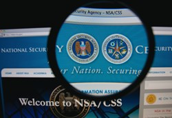 NSA Accused of Installing Backdoors on US Tech Exports