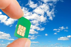 SIM card hack research will be presented at Black Hat next week
