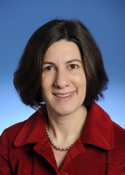 Lorrie Cranor, Carniege-Mellon University