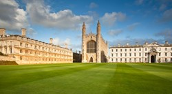 A hacking ring claims to have attacked computer systems at the University of Cambridge, saying it has broken into multiple databases