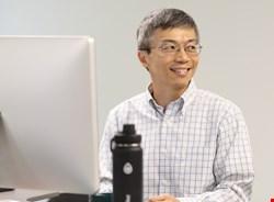 Derek Lin, Exabeam
