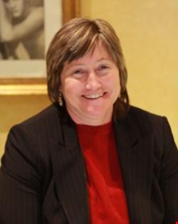 Jill Knesek, BT Global Services