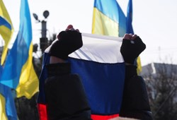 Malware Callbacks Point to Heavy Cyber Attack Barrage During Crimea Crisis