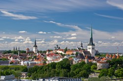 The Sokos Hotel Viru in Tallinn will welcome students from September 1–6 for the six-day courses led by SANS Instructors