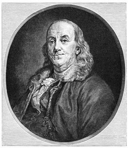 """Benjamin Franklin famously wrote: """"Those who would give up Essential Liberty to purchase a little Temporary Safety, deserve neither Liberty nor Safety."""" A follow-up question to Franklin would likely be: But is privacy an essential liberty?"""