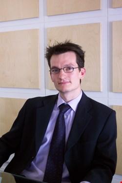 Struan Robertson, Pinsent Masons LLP