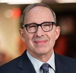 Interview: Eric Friedberg, Executive Chairman, Stroz Friedberg