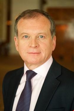 Steve Durbin, Managing Director, ISF