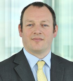 Mark Brown, Ernst & Young