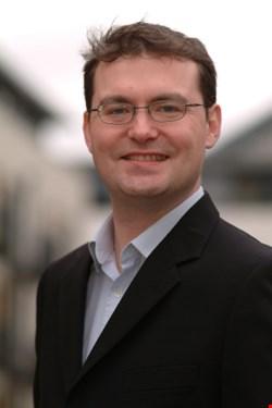 Jamie Cowper, PGP