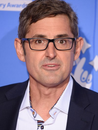 #DTX2021: Louis Theroux Discusses the Coalescence of Tech and Human Behavior