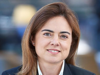 Capital Group Appoints Marta Zarraga as Global Chief Information Officer