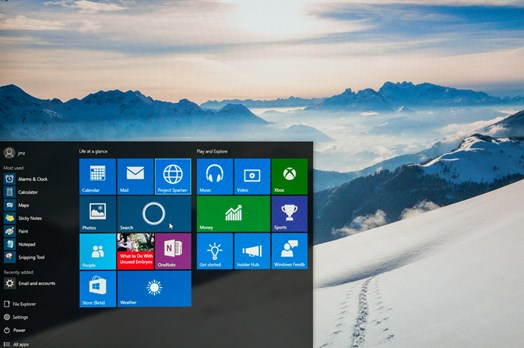 Windows 10 Gets Thumbs Up From Security Experts
