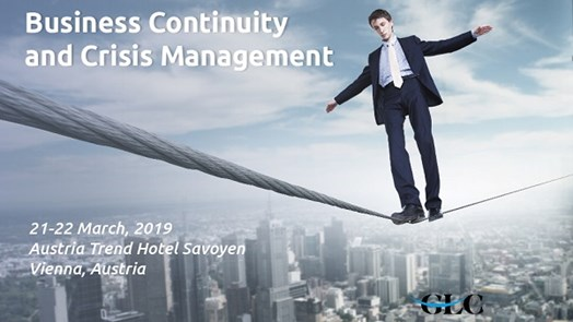 Business Continuity and Crisis Management MasterClass