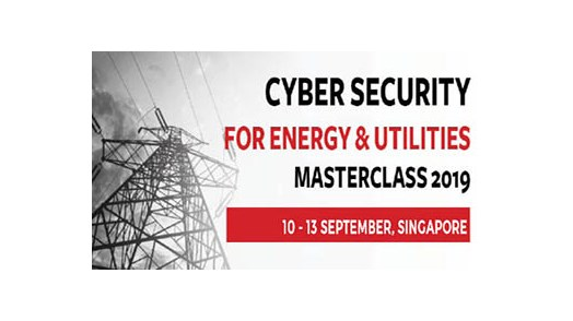 Cyber Security for Energy & Utilities Masterclass