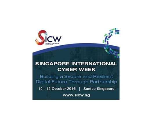 Singapore International Cyber Week