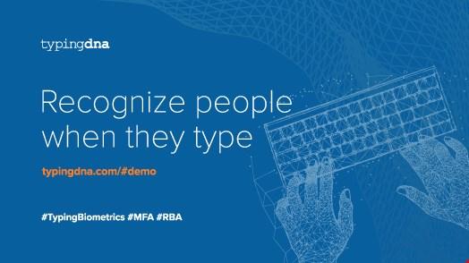 TypingDNA - More Info