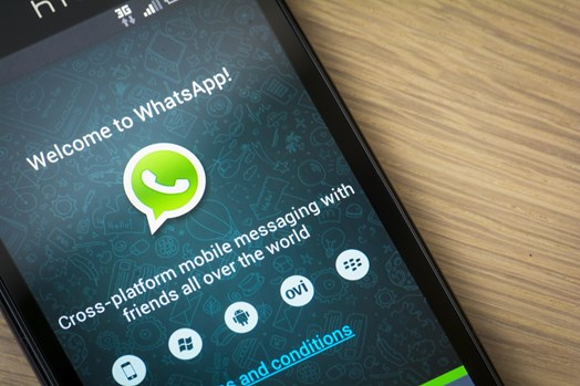 Facebook's $19bn acquisition of WhatsApp could have a major impact on how user data is shared