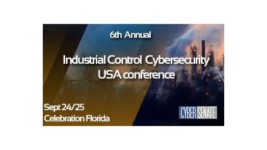Cyber Senate Industrial Control Cyber Security USA