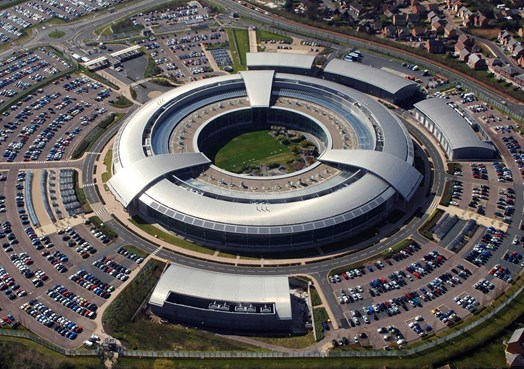 GCHQ has long sought to intercept traffic from major tech giants