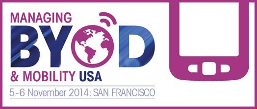 Managing BYOD & Mobility USA