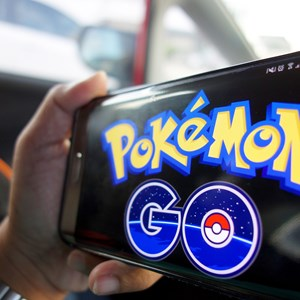 Malicious Pokémon Go App Targeting Android Discovered - Infosecurity Magazine