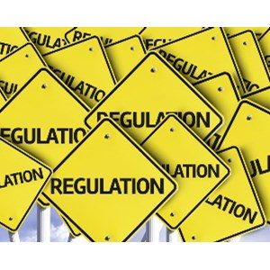 Regulating cryptocurrencies stifling innovation