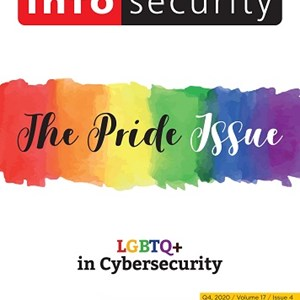 infosecurity-magazine.com - James Coker - Out & Proud: Being LGBTQ+ in Cybersecurity