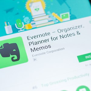 """Major Flaw"""" Discovered in Evernote's Chrome Extension - Infosecurity"""