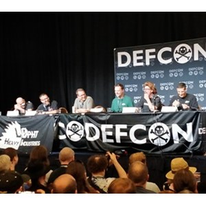 #DEFCON L0pht Reunite to Find Security Unimproved